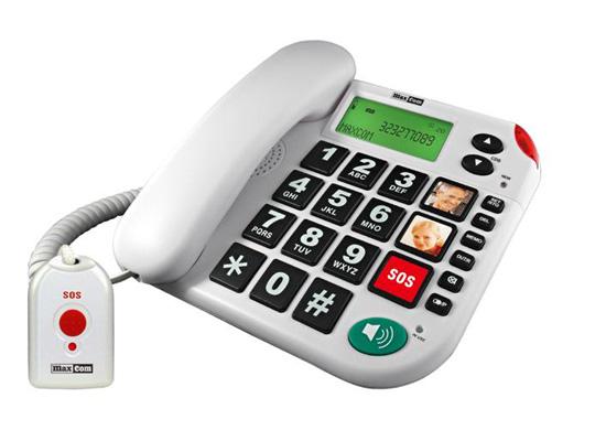 Ilustracja do informacji: Teleopieka w Gminie Lubawa – ważny element systemu wsparcia seniorów
