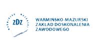 Baner: Zakład Doskonalenia Zawodowego w Iławie