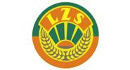 Baner: LZS Lubawa